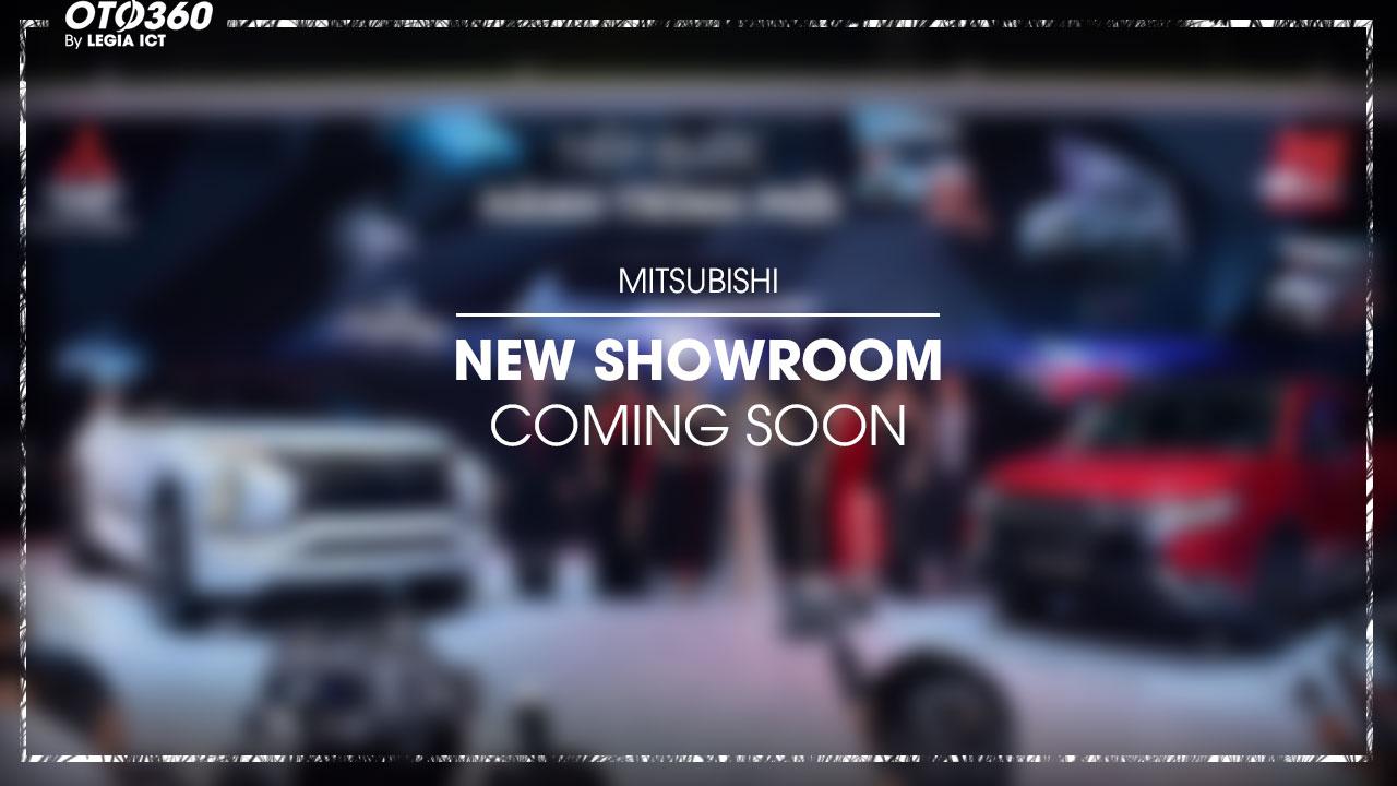 Mitsubishi Tây Ninh
