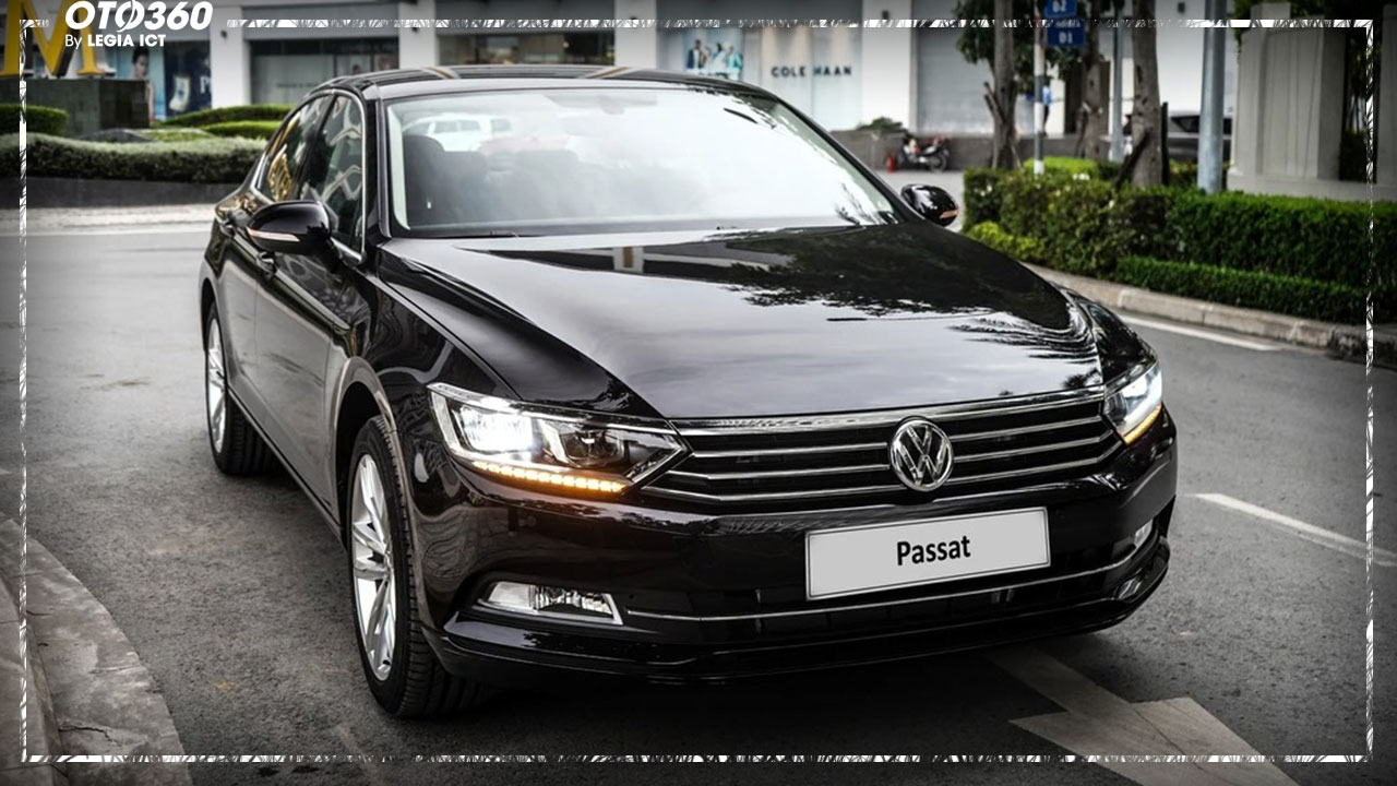 Passat GP 1.8AT